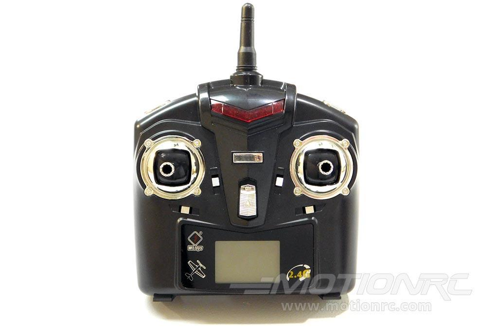 XK 4-Channel 2 4Ghz Transmitter WLT-X4-001 – Motion RC