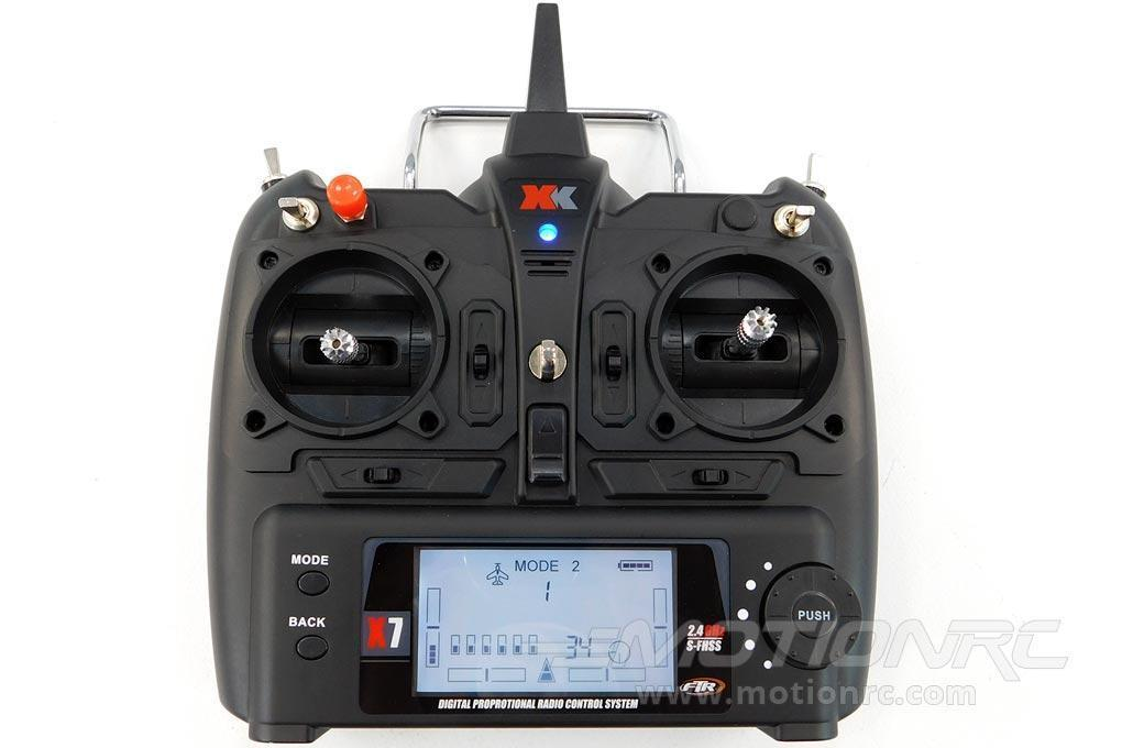 XK X7 7-Channel 2.4Ghz Transmitter WLT-X7-001