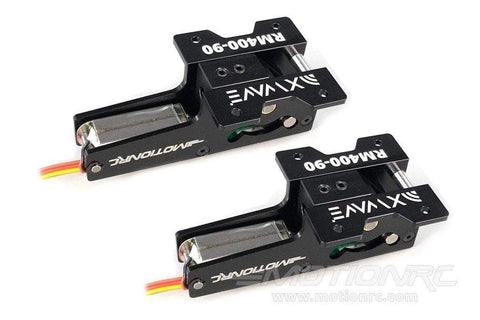 Xwave RM400-90 Electronic Retract Multi-Pack (2 Retracts) XWA6015-004