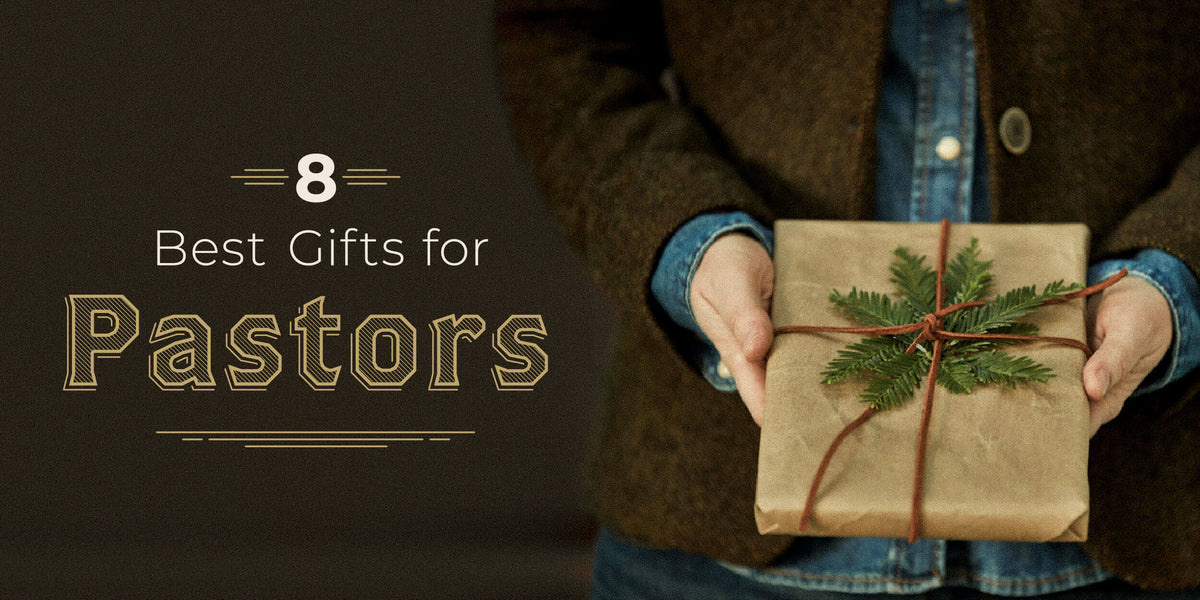 Best gifts for Pastors