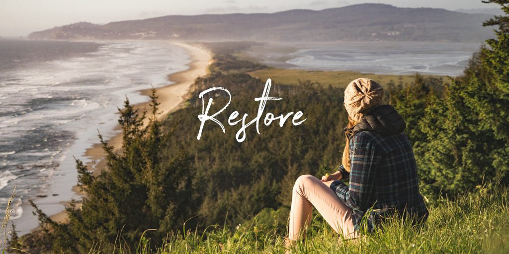 Simple Change That Restored My Relationship With God