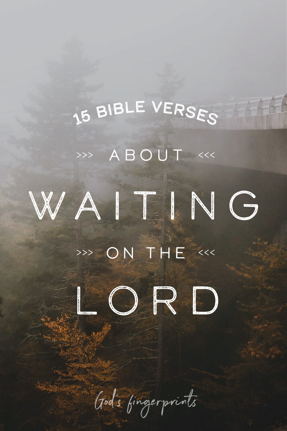 15 Bible Verses about Waiting on the Lord