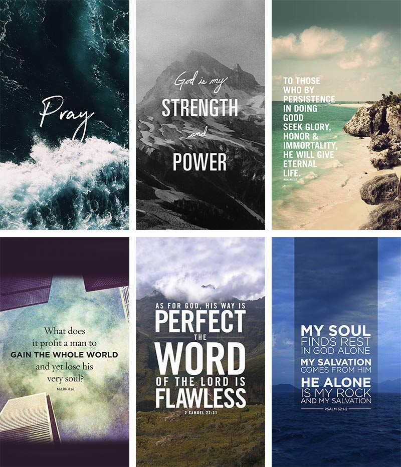 25 free bible wallpapers god 39 s fingerprints - Bible verse background iphone ...