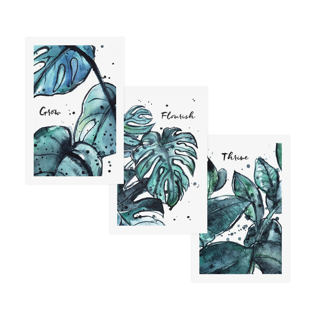 Grow, Flourish, Thrive Bundle