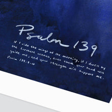 Psalm 139 Wall Art