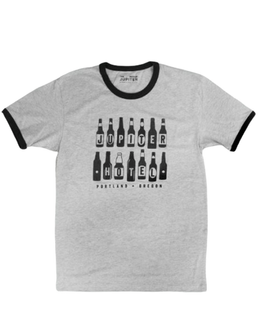 Bottle Ringer Tee