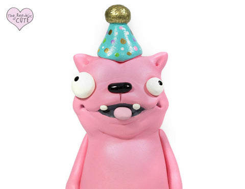 Party Time Pink Pet