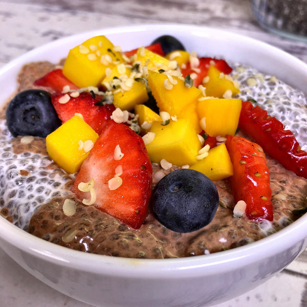 Anthony's Chia Pudding