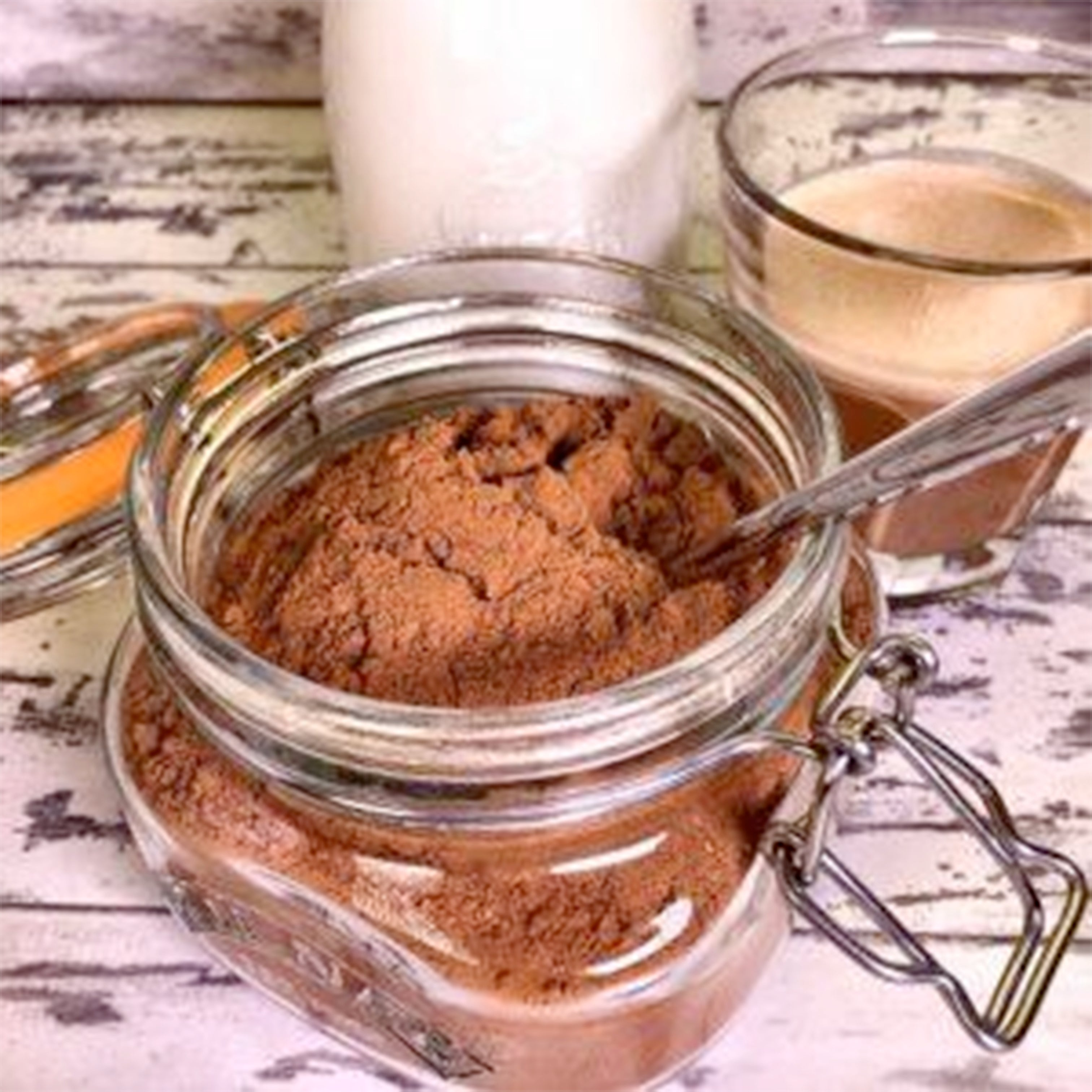 Chocolate Milk Powder