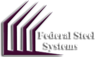Federal Steel Clients Only - 1 year web hosting and domain registration