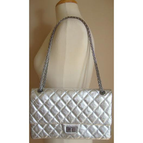 Chanel 255V Reissue Handbag