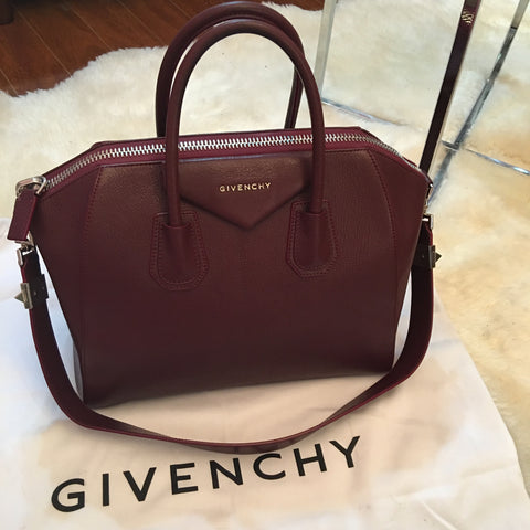 Givenchy Medium Antigona Handbag
