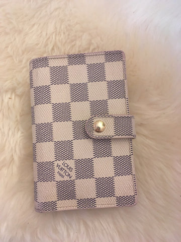 Louis Vuitton Purse Wallet.