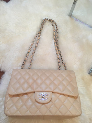 Chanel Single Classic Flap