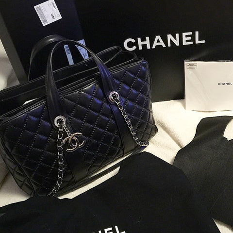 Chanel Daily Shopping bag