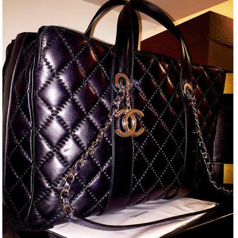 874d6a4bf06d Chanel Daily Shopping bag Chanel Daily Shopping bag