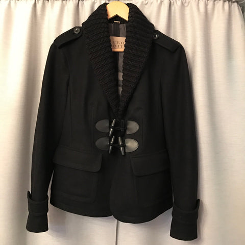 Women's Burberry Coat