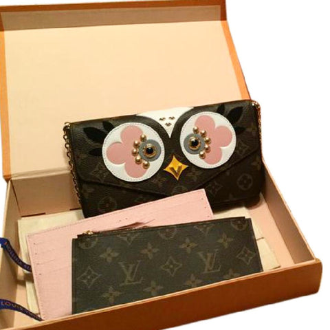 Louis Vuitton Bird Felicie