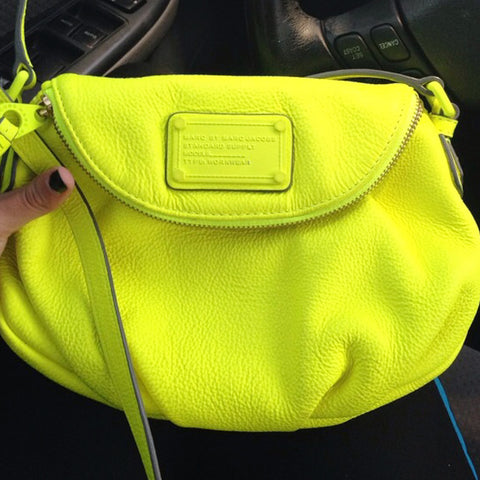 Marc Jacobs Natasha Bag