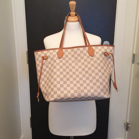 Vuitton Damier