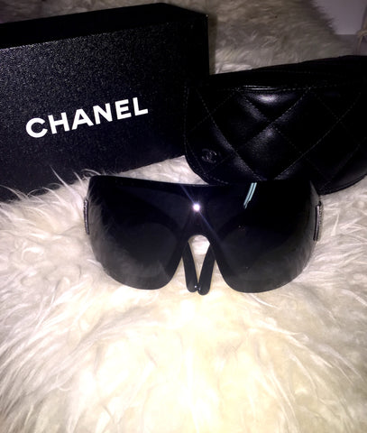Women's Chanel Sport Sunglasses
