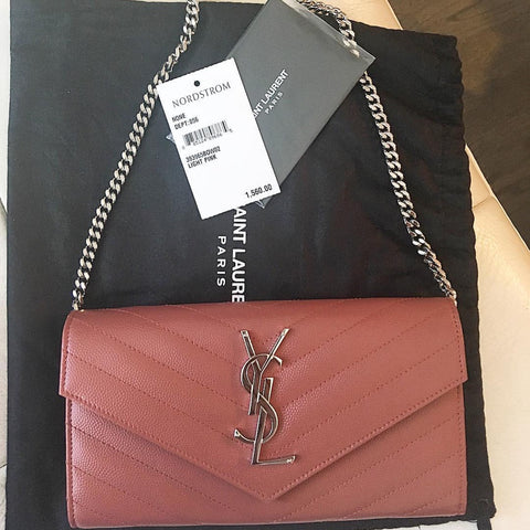 Saint Laurent woc
