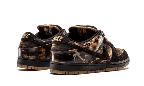 "Nike Skateboard dunk low quick strike ""Pushead2"""