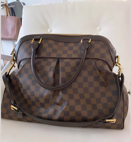 Louis Vuitton trevi gm