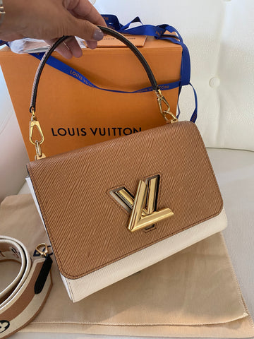 Louis Vuitton twist bag