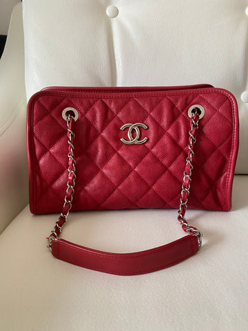 Chanel Riveria bag