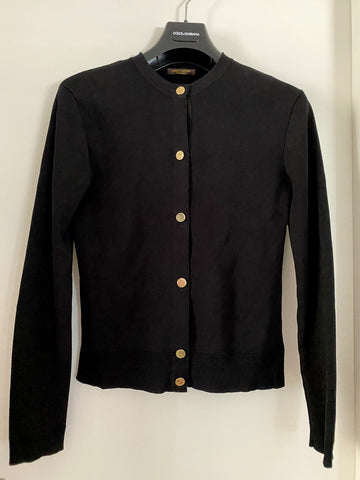 Louis Vuitton uniform cardigan