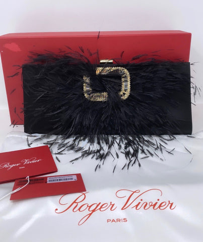 Roger vivisection clutch