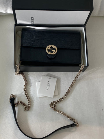 Gucci woc bag