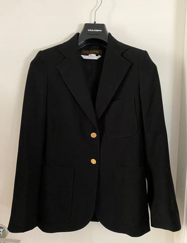 Louis Vuitton uniform blazer
