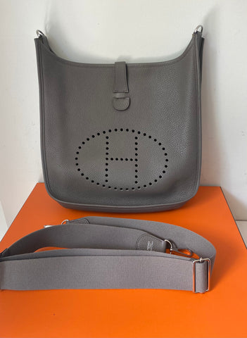 Hermes Evelyne Bag