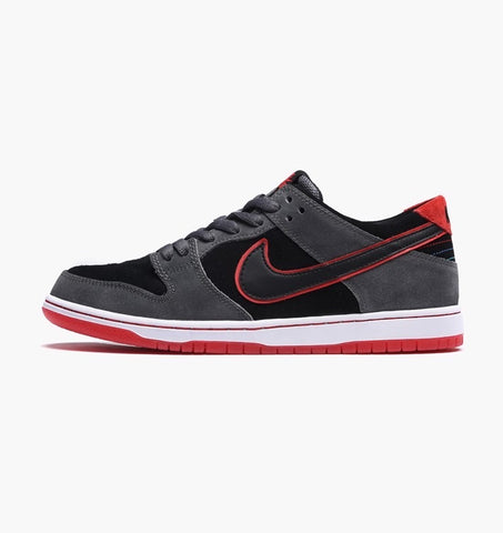 "Nike Sb Dunk low IW ""bmw sports car"" sneaker"