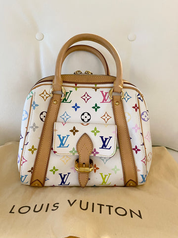 Louis Vuitton Priscilla bag