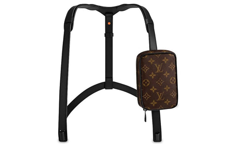 Louis Vuitton Utility harness bag