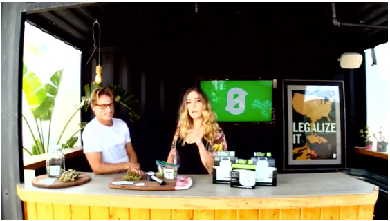Bud Box Live | Bud Care with Grow Expert Brett Harrelson & Cannabis Expert Adrienne Airhart