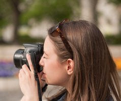 Level 2 Photography Certificate - Ofqual Code 601/3391/0