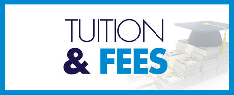 OCAD FEES - Additional Annual Tuition -  Level 3  (A Level, Foundation Diploma)
