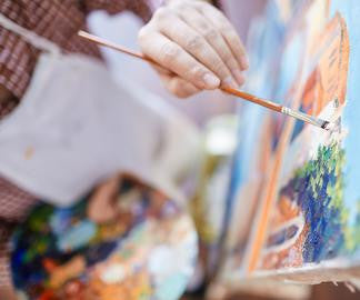 INTERNATIONAL Level 3/4 Foundation Diploma Art & Design - (Ofqual No. 500/8476/8)