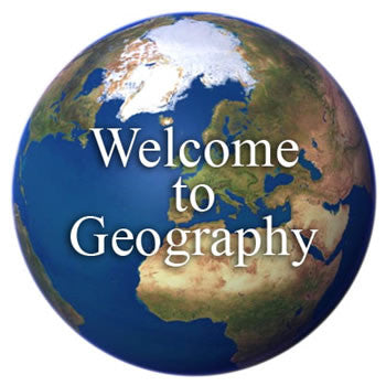 Cambridge International GCSE GEOGRAPHY  - TAUGHT COURSE - Annual Fee