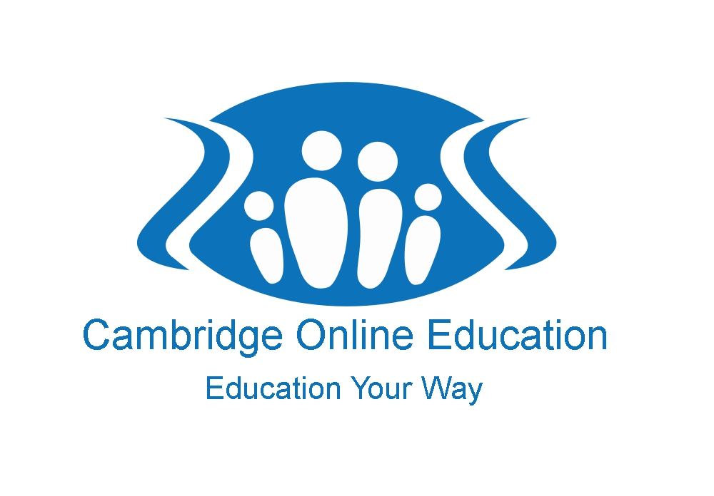 Cambridge Online Education