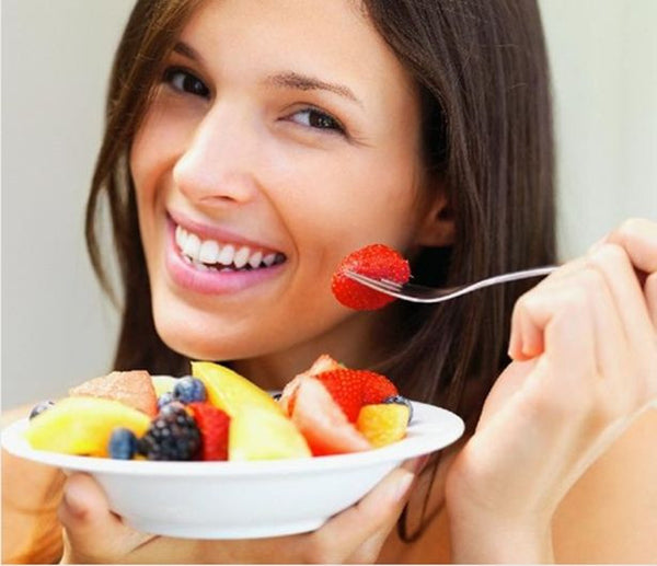 Top Five Super Foods to Help You Lose Pounds Quick this Summer
