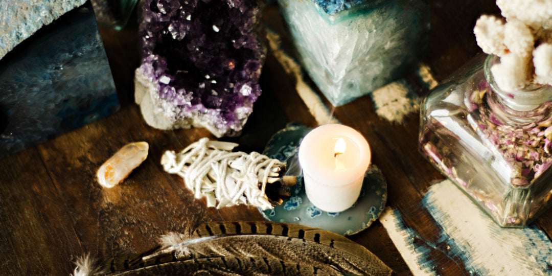 Top 10 Feng Shui Crystals you should know