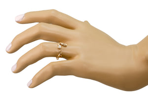 Love Ring with Diamond