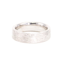 Load image into Gallery viewer, Men's Textured Band - 6.5mm