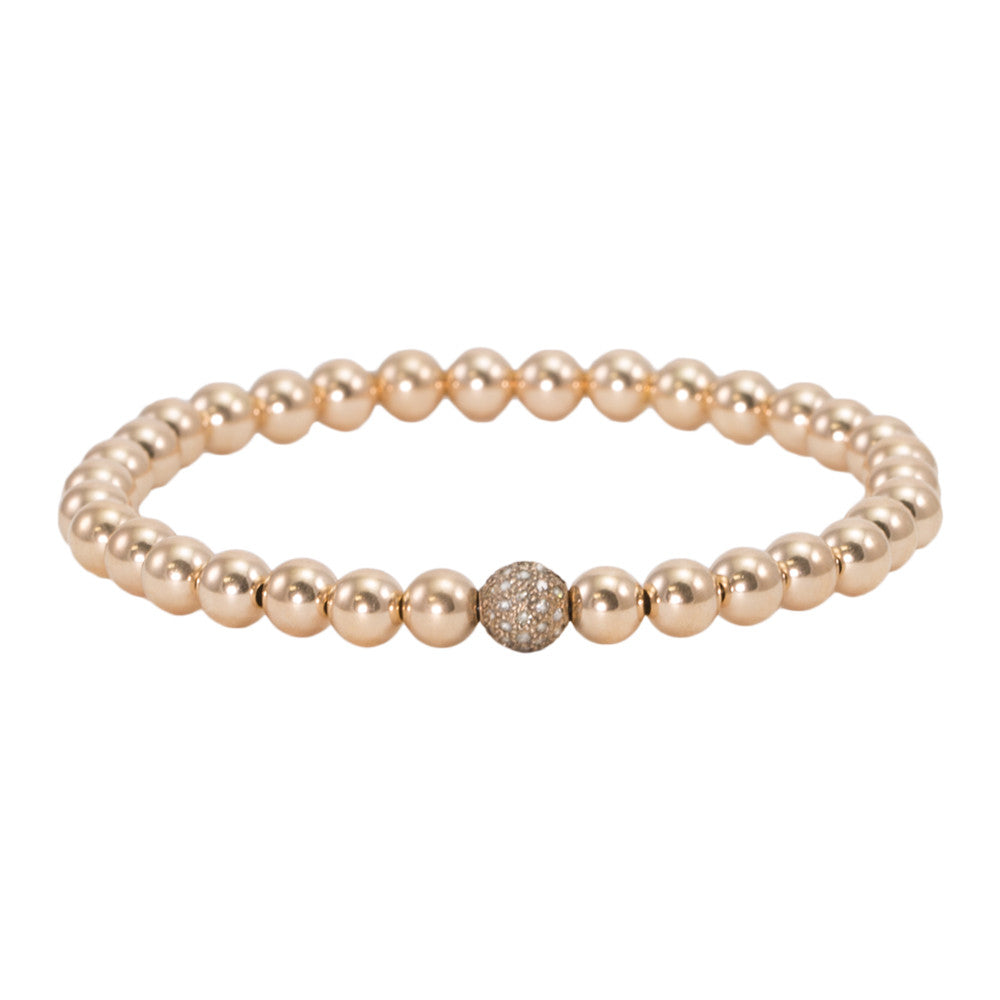 cable in jewelry david gold waverly lyst sculpted metallic domes yurman bracelet with
