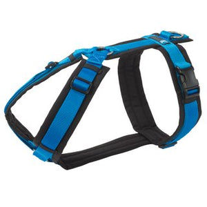 Anny-X  Blue Dog Harness - Veterans With Dogs (VWD) Shop